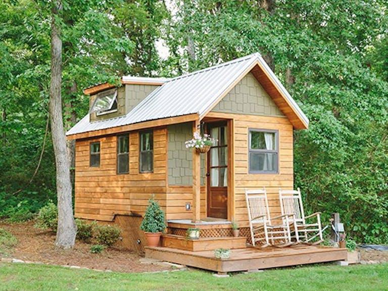 Tiny Home in Boise, Idaho
