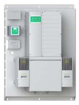 Schneider XW+ 6848 w/ 2 MPPT 60-150VDC Power Center