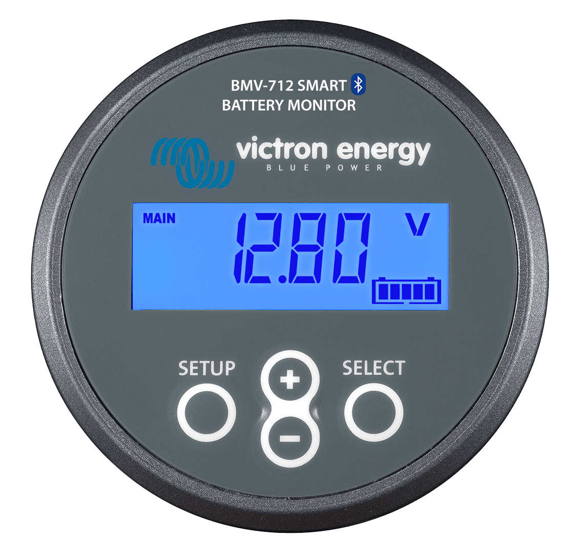 Victron Energy Smart BMV-712 battery monitor