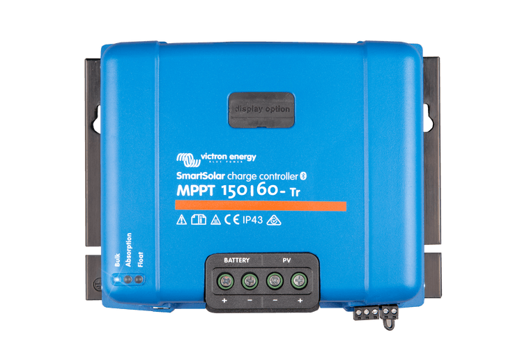 Victron Energy SmartSolar MPPT 150/60-Tr Charge Controller