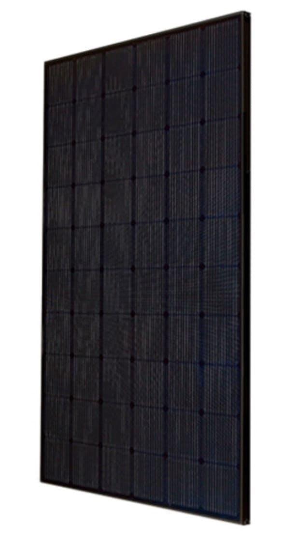 LG NeON2 LG-335N1K-V5 Black/Black Mono Solar Panel