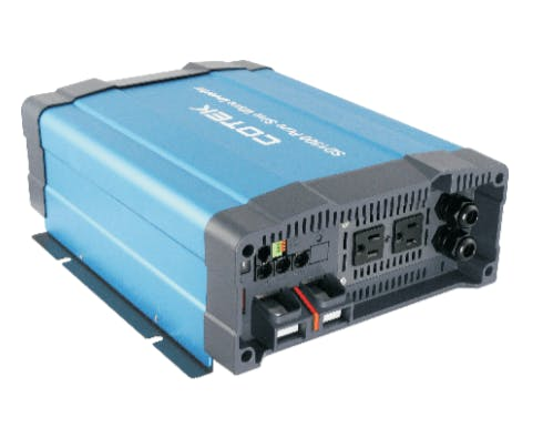 Cotek SD1500-124 Inverter