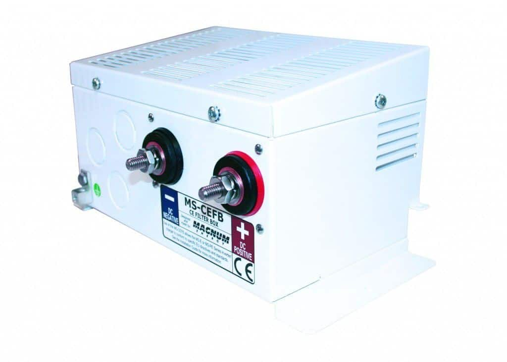 Magnum Energy MS-CEFB EMI Filter Box