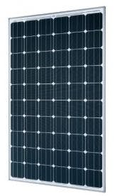 SolarWorld SW295 Plus Silver 5BB Mono Solar Panel