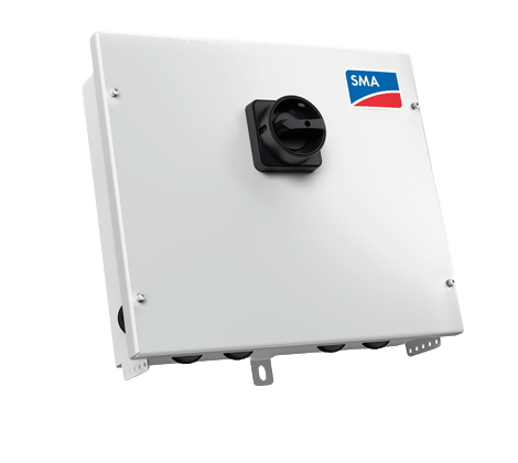 SMA CU1000-US Sunny Tripower DC Connection Unit