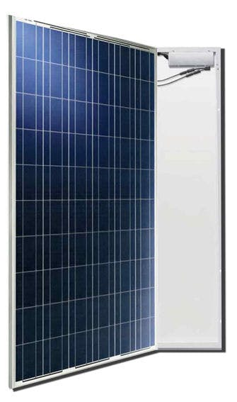 Other Manufacturer P660250AC Solar Panel