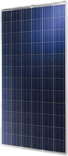 ET Solar ET-P672305WW Silver Poly Solar Panel