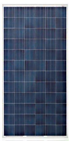 Astronergy Astronergy 285 watt Module Silver MC4 Pallet (20 solar panels) CHSM6612P-285 of Solar Panels