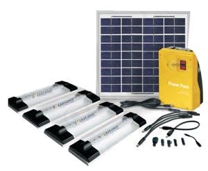 Solarland BSS-01004LH Powerpack 10.0