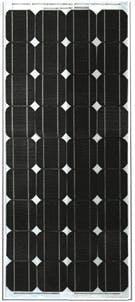 Astronergy CHSM5409M-90 Silver Mono Solar Panel