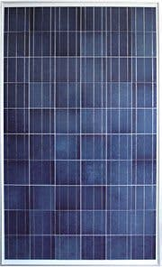 Astronergy Astronergy 250 watt Solar Panel Silver MC4 CHSM6610P-250 - 40mm Frame Solar Panel