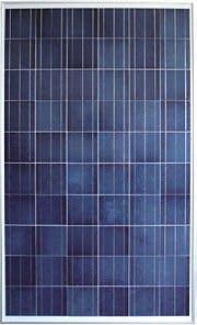 Astronergy Astronergy 250 watt Solar Panels Silver MC4 Pallet (25 Panels) CHSM6610P-250 - 40mm Frame of Solar Panels