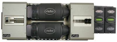 Outback Power FW500-DC
