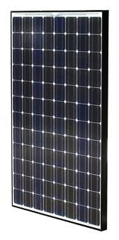 sanyo now panasonic sanyo hit 195ba20 195 watt solar panel solar panel wholesale solar. Black Bedroom Furniture Sets. Home Design Ideas