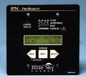 Blue Sky IPN PRO-S IPN-ProRemote W/Shunt