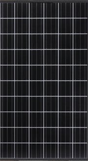 Kyocera KD250BX-LPB 240-watt Polycrystalline Solar Panel
