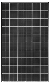 Kyocera 235 KD235GX-LFB Solar Panel
