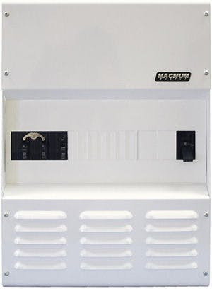 Magnum Energy MPSH250-30D Panel Enclosure