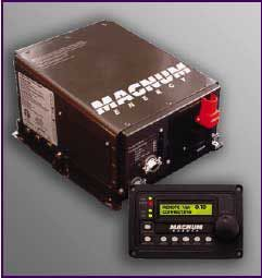 Magnum Energy RME3112 Inverter