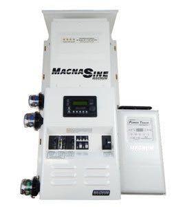 Magnum Single MS4348PE w/ PT-100 Export Power Center