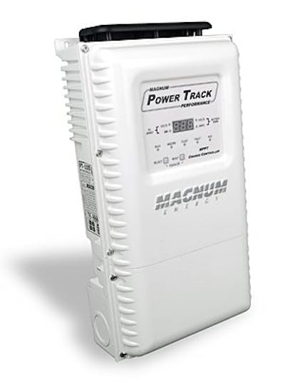 Magnum Energy PT-100 Charge Controller 1