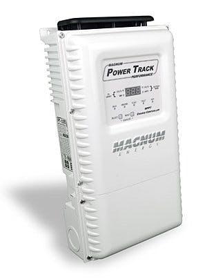 MS4448PAE Dual Magnum w/ PT-100 Power Center
