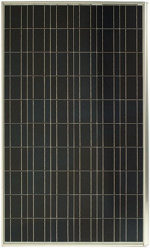 Sharp Sharp ND-L235QCJ - 235 watt Poly module - SMK connectors Solar Panel