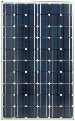 Sharp Sharp 240 watt Module Silver SMK Pallet (34 panels) NU-Q240F2 of Solar Panels