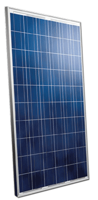 AU Optronics The AUO PM220P01.0-240 multi-crystalline solar panel Solar Panel
