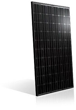 AU Optronics AUO Solar AC Unison PM250MA0 250-watt AC solar panel Solar Panel