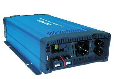 Cotek SD2500-124 Hardwire Only Inverter