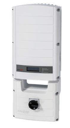 SolarEdge SE6000A-US-U Inverter