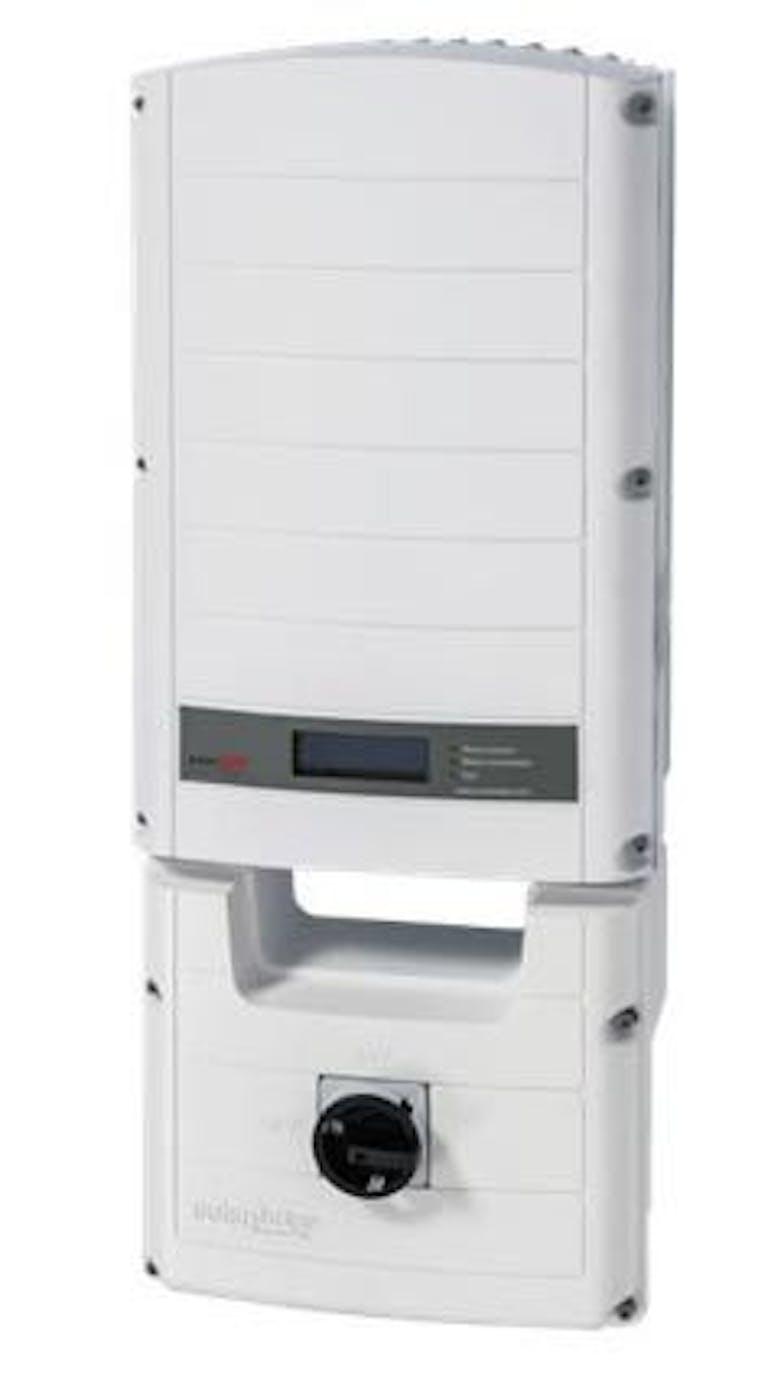 SolarEdge SE9KUS-208 Inverter
