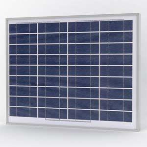 Solarland Solarland SLP040-12U 40 watt solar panel, 12v Solar Panel