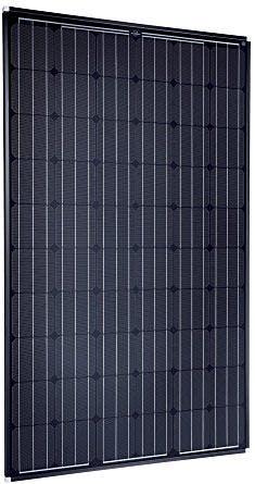 SolarWorld SW 255 Solar Panel