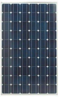 Sharp Sharp NU-Q240F2 - 240 watt module - SMK connectors Solar Panel