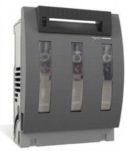 Schneider 250 Amp Combiner Box
