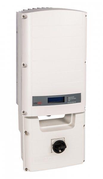 SolarEdge SE5000A-US-U Inverter