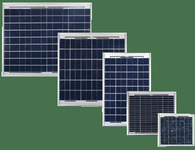 SunWize Power & Battery Sunwize SW-S10P 10 watt solar module Solar Panel
