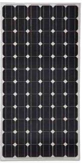 Trina Solar, Inc. Trina's 185-watt TSM-185DA01 solar module  Solar Panel