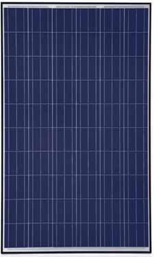 Trina Solar, Inc. TSM-PA05.08-235 Solar Panel