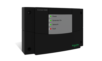 Schneider Conext Auto Generator Start for XW+ and SW