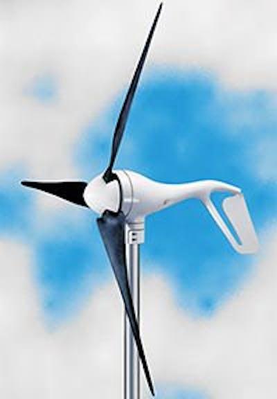 Primus Windpower Air X Marine 48v 1-ARXM-15-48 Wind Turbine 1