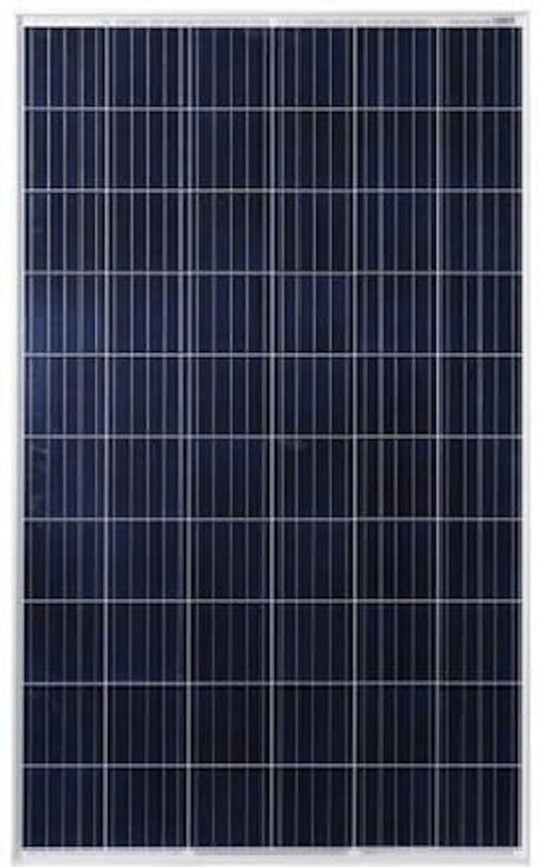 Astronergy 280W solar panel