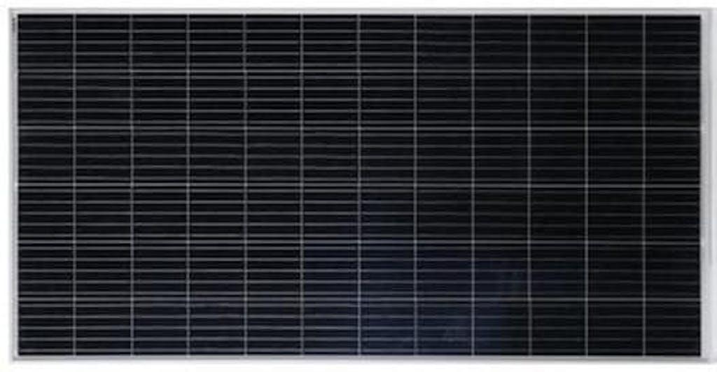 Best value solar panel of 2019: Astronergy 345W