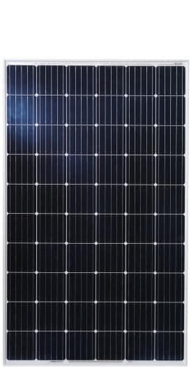 Astronergy CHSM6610M-285/HV Silver Mono Solar Panel