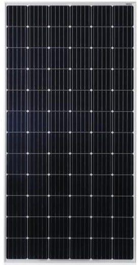 Astronergy CHSM6612M-345/HV Silver Mono Solar Panel