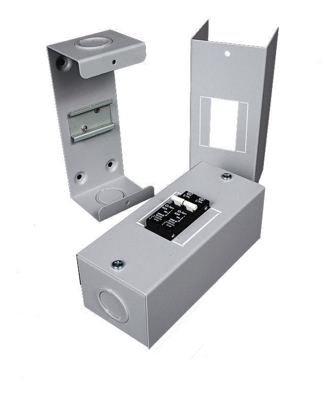 MidNite Solar MNE Baby Box