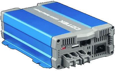 Cotek battery charger