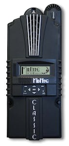 Best MPPT charge controller: Midnite Classic